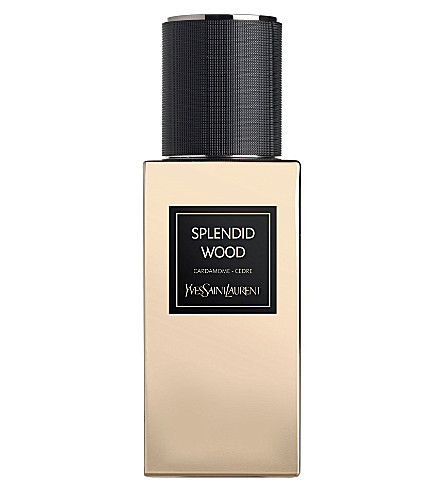 YVES SAINT LAURENT Splendid Wood eau de parfum 75ml