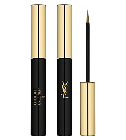 YVES SAINT LAURENT Couture Eyeliner (8