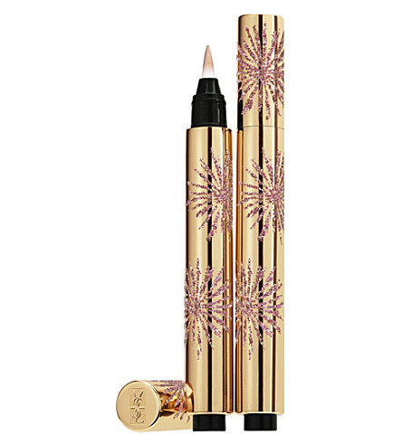 YVES SAINT LAURENT Touche Éclat Dazzling Lights Edition (01