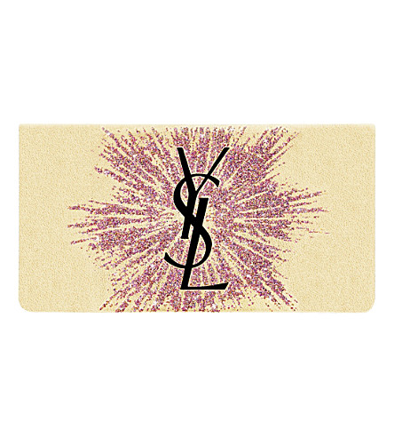 YVES SAINT LAURENT Dazzling Lights Edition Palette De Maquillage