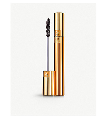 YVES SAINT LAURENT Volume Effet Faux Cils mascara (Black