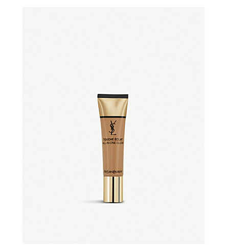 YVES SAINT LAURENT Touche Éclat All-In-One Glow Foundation 30ml (B70