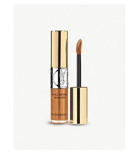 YVES SAINT LAURENT Full Metal Shadow 4.5g