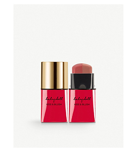 YVES SAINT LAURENT Baby Doll Kiss & Blush duo stick (07