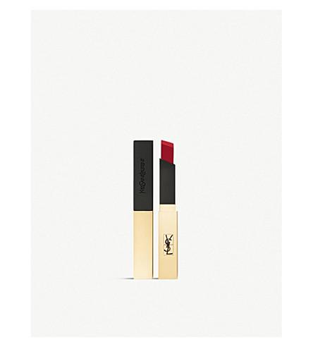 Rouge Pur Couture The Slim Matte Lipstick(L8453000)