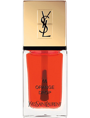 YVES SAINT LAURENT La Laque Couture Pop Water