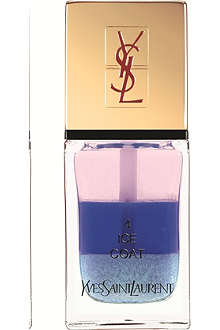 YVES SAINT LAURENT La Laque Couture Tie & Dye nail polish