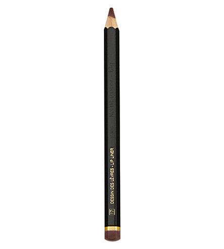 YVES SAINT LAURENT Precision pencil lip liner (Coffee