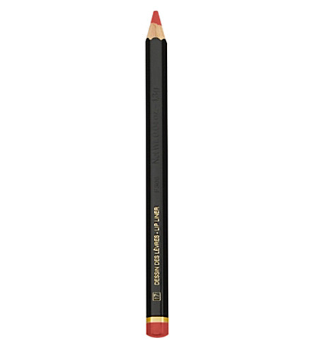 YVES SAINT LAURENT Precision pencil lip liner (Cognac