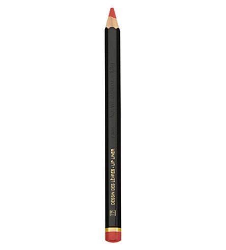 YVES SAINT LAURENT Precision pencil lip liner (Cognac