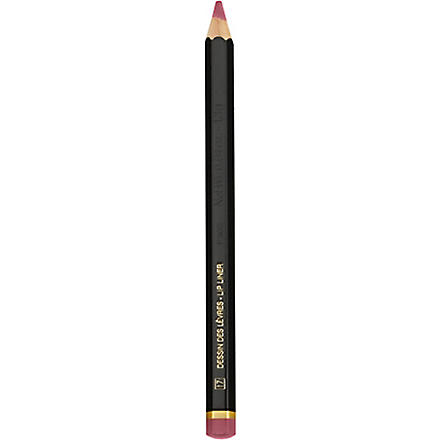 YVES SAINT LAURENT Precision pencil lip liner (Plum