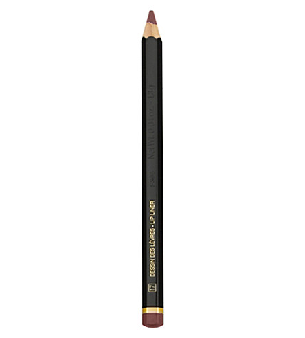 YVES SAINT LAURENT Precision pencil lip liner (Toffee
