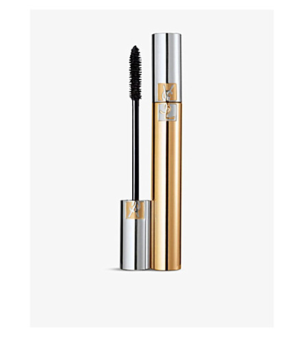 YVES SAINT LAURENT Mascara Volume Effet Faux Cils Waterproof (01+charcoal+black