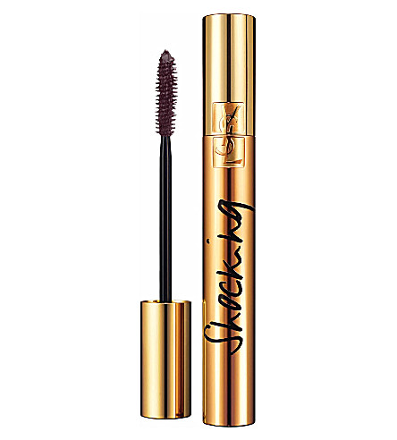 YVES SAINT LAURENT Luxurious Mascara Shocking Volume (07
