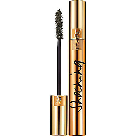 YVES SAINT LAURENT Luxurious Mascara Shocking Volume (08