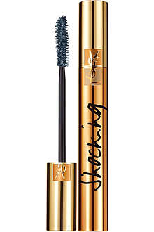 YVES SAINT LAURENT Luxurious Mascara Shocking Volume