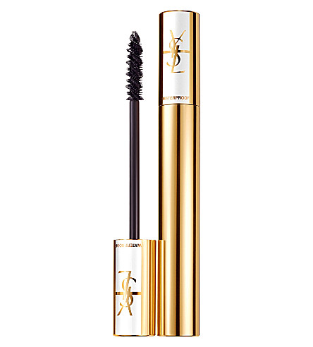 YVES SAINT LAURENT Pure Chromatics Mascara Singulier Nuit Blanche (Black