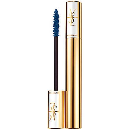 YVES SAINT LAURENT Pure Chromatics Mascara Singulier Nuit Blanche (Blue