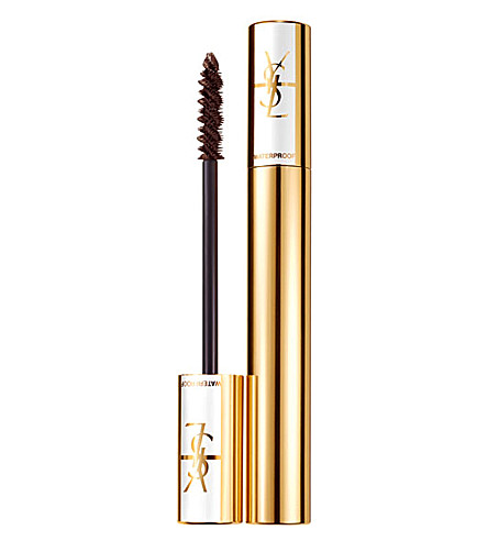 YVES SAINT LAURENT Pure Chromatics Mascara Singulier Nuit Blanche (Brown