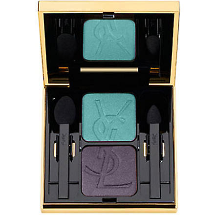 YVES SAINT LAURENT Ombres Duolumieres eyeshadow