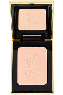 YVES SAINT LAURENT Powder Compact Radiance pressed powder