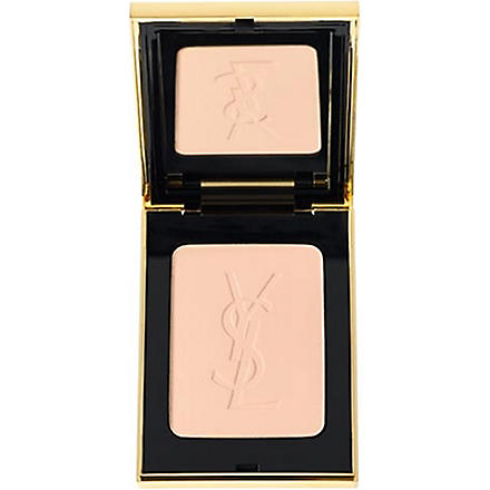 YVES SAINT LAURENT Powder Compact Radiance pressed powder (02