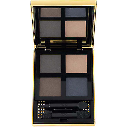 YVES SAINT LAURENT Autumn Look Pure Chromatic eye shadow (11