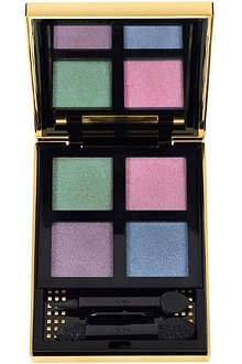 YVES SAINT LAURENT Pure Chromatics eyeshadow