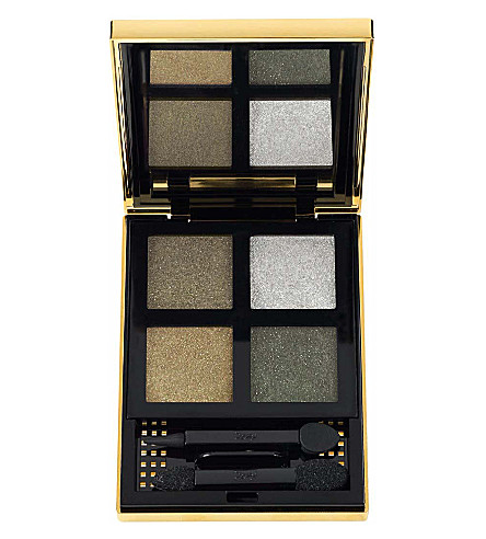 YVES SAINT LAURENT Pure Chromatics eyeshadow (10