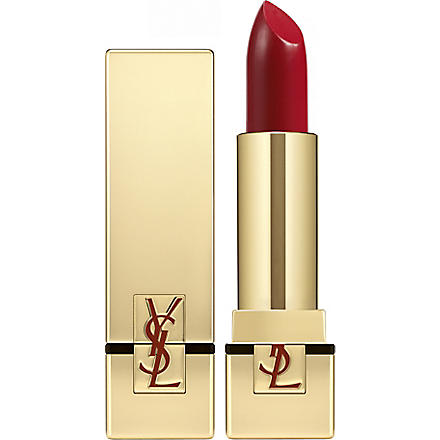 YVES SAINT LAURENT Rouge Pur Couture lipstick SPF 15 (1 le rouge