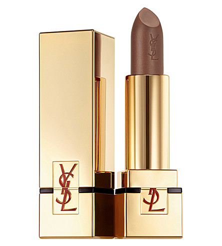 YVES SAINT LAURENT Rouge Pur Couture lipstick SPF 15 (44