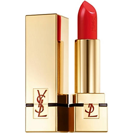 YVES SAINT LAURENT Rouge Pur Couture lipstick SPF 15 (50