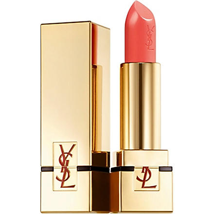 YVES SAINT LAURENT Rouge Pur Couture lipstick SPF 15 (51