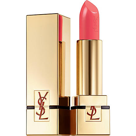 YVES SAINT LAURENT Rouge Pur Couture lipstick SPF 15 (52