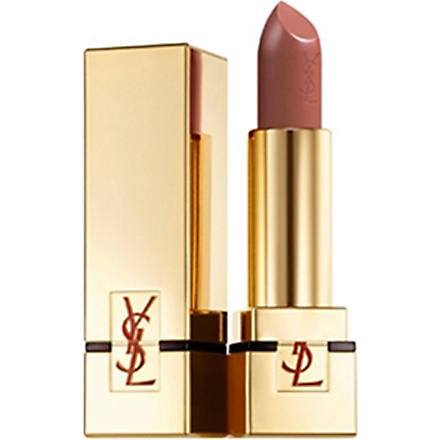 YVES SAINT LAURENT Rouge Pur Couture lipstick SPF 15 (53