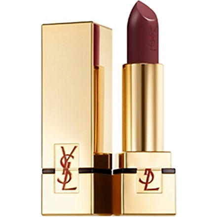 YVES SAINT LAURENT Rouge Pur Couture lipstick SPF 15 (54
