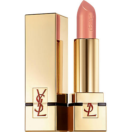 YVES SAINT LAURENT Rouge Pur Couture lipstick SPF 15 (59