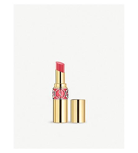 YVES SAINT LAURENT Rouge Volupté Shine lipstick (43