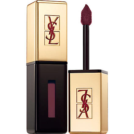 YVES SAINT LAURENT Rouge Pur Couture Glossy Stain lip stain (02