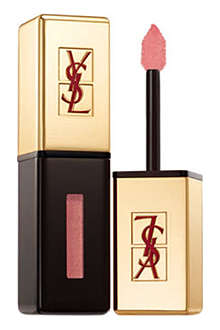 YVES SAINT LAURENT Rouge Pur Couture Glossy Stain lip stain