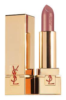 YVES SAINT LAURENT Rouge Pur Couture Golden Lustre lipstick