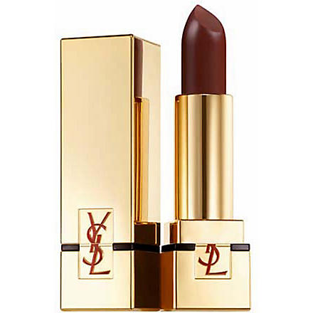 YVES SAINT LAURENT Rouge Pur Couture The Mats lipstick (205