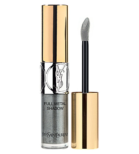 YVES SAINT LAURENT Rouge Pur Couture Metallic lipstick (01