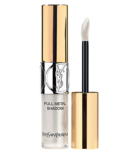 YVES SAINT LAURENT Rouge Pur Couture Metallic lipstick (02