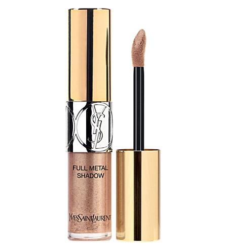 YVES SAINT LAURENT Rouge Pur Couture Metallic lipstick (05