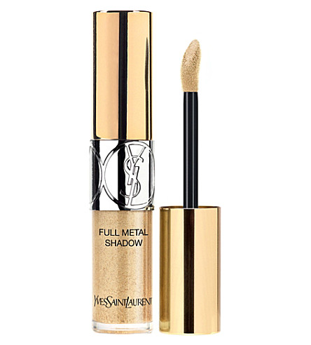 YVES SAINT LAURENT Rouge Pur Couture Metallic lipstick (08
