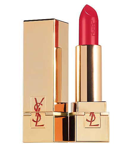 YVES SAINT LAURENT Rouge Pur Couture Metallic lipstick (11