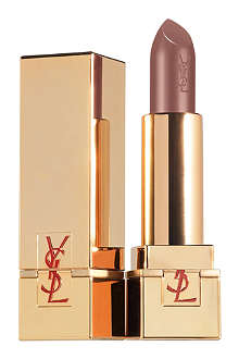 YVES SAINT LAURENT Rouge Pur Couture Metallic lipstick