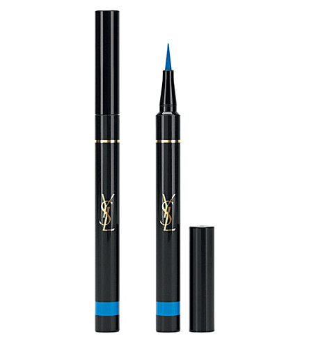 YVES SAINT LAURENT Eyeliner Effet Faux Cils Shocking Eyeliner Pen (02
