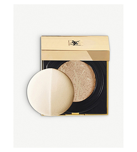 YVES SAINT LAURENT Touche Éclat Le Cushion Foundation (B10